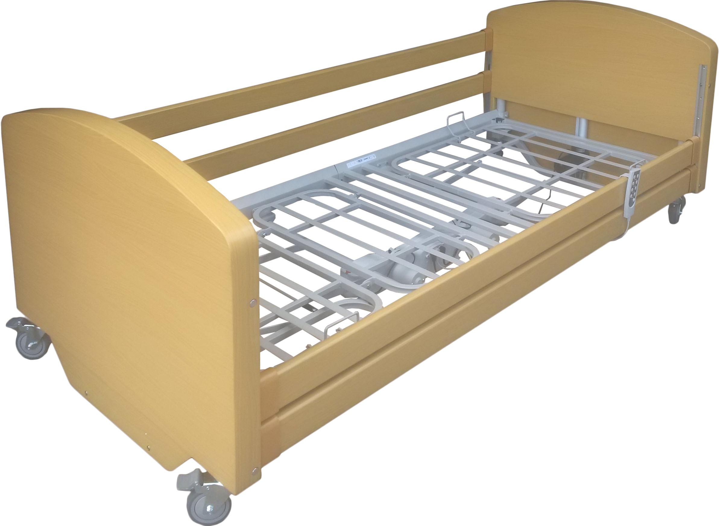 Electra Profile Bed