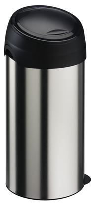 Picture of 60L Soft touch bin