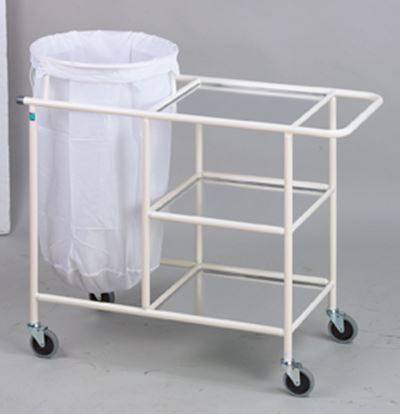 Picture of Chepstew Trolley With Nylon Bag