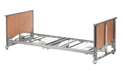 Picture of Medley Ergo Low Bed without Rails