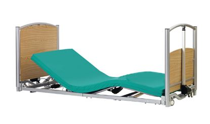 Picture of Floorbed Ultra Low Profiling Bed 7.1cm - 64cm