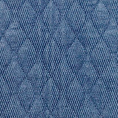 Picture of Chair Pad - Mid Blue