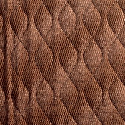 Picture of Chair Pad - Brown