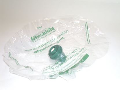 Picture of Resuscitator Sheild (1)