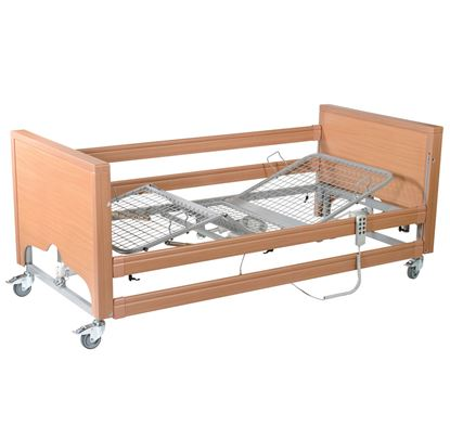 Picture of Casa Med Classic FS Profile Bed with Siderails