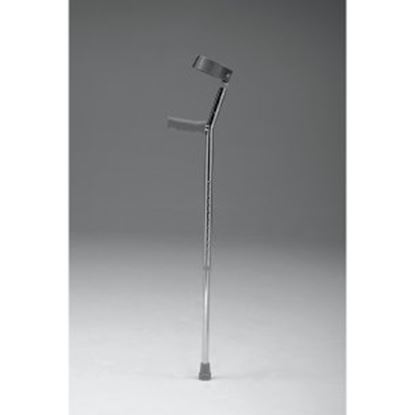 Picture of Bariatric Elbow Crutches