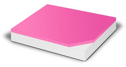 Picture of Bariatric 2 layer cushion with memory foam