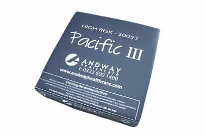 Picture of PACIFIC III High Risk Cushion