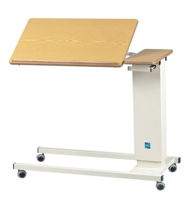 Picture of Easi-Riser overbed table (tilting top/standard base)