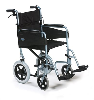 Picture of Days Escape Lite Attendant Propelled Transit Wheelchair