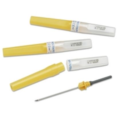 Picture of Vacutainer Multi Sample Needle 21g (100)