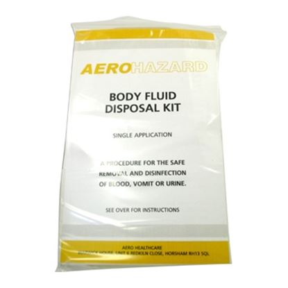 Picture of Body Fluid Disposal Refill Kit ( 2 )