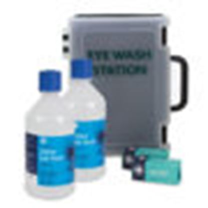 Picture of Complete Eye Wash Station