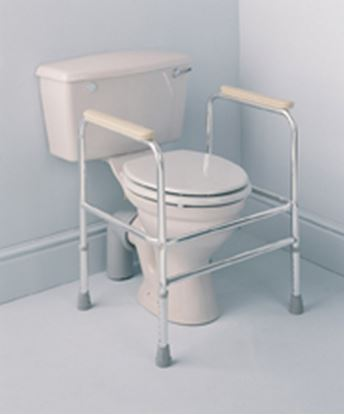 Picture of Toilet Frames