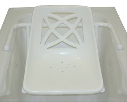 Picture of Bath Safety Seat