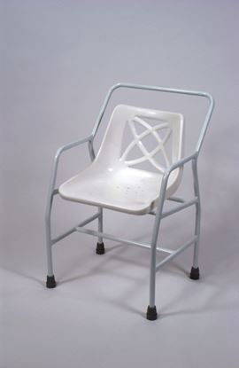 Picture of Heavy Duty Shower Chair
