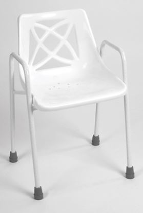 Picture of Stationary Shower Chair