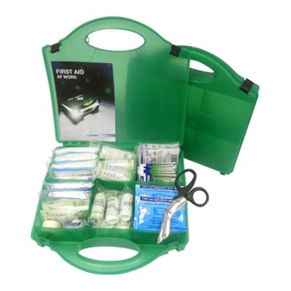 Picture of Standard 10 Person Food Hygiene Kit