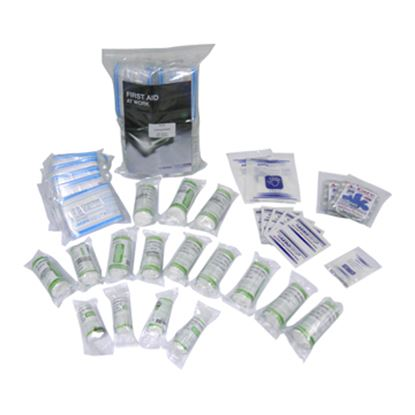 Picture of Standard 20 Person Food Hygiene Refill Kit