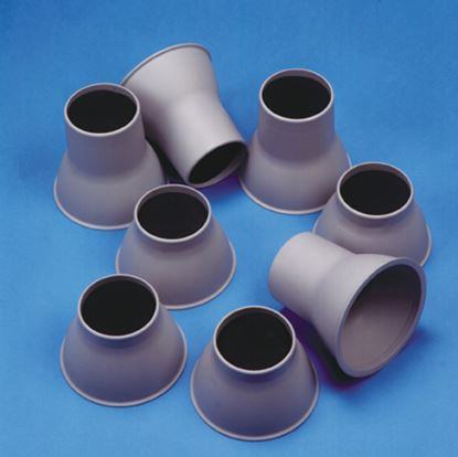 Picture of Elephants feet/cone raisers for beds and chairs