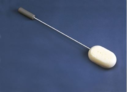 "Picture of Long Handled Sponge 38cm (15"")"