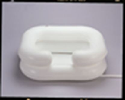 Picture of Inflateable Hair Wash Basin