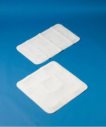 Picture of Bath Mats - White