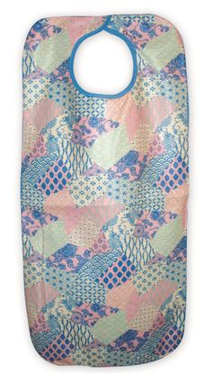 Picture of Adult Apron 45x90cm snap closure - Bahama Bazaar