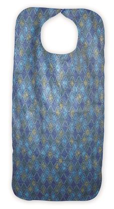 Picture of Adult apron 45x90cm snap closure - Villa Metro