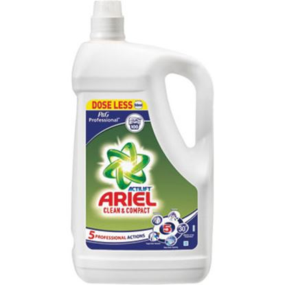 Picture of Ariel Essential Laundry Detergent ( 5 L )