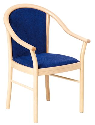 Picture of Cornhill Carver Chair