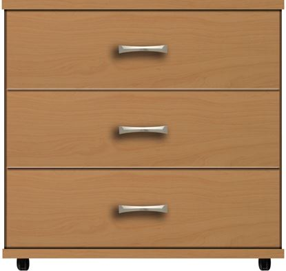 Picture of VIRGO 3 Drawer chest