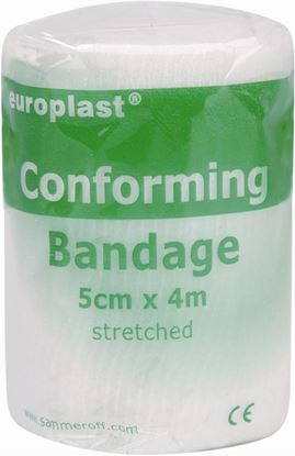 Picture of Conforming Bandage (5cm x 4m)