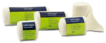 Picture of Crepe Bandages (15cm x 4.5m)