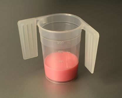 Picture of Feeder Beaker with 2 Handles