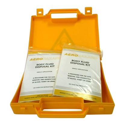 Picture of Body Fluid Spillage Kit