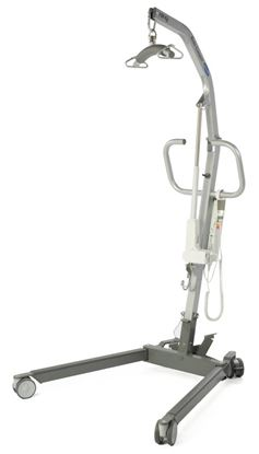 Picture of BIRDIE 150 Hoist (Manual leg opening)Detachable battery
