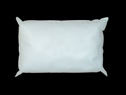 Picture of Budget green Polypropelyne Pillow
