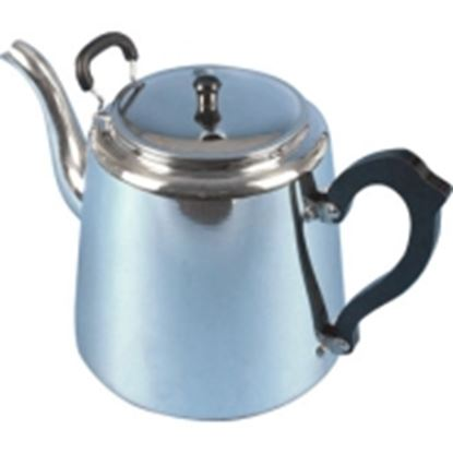 Picture of 8 Pint Stainless Steel Tea Pot