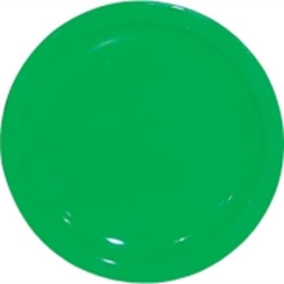 Picture of Polycarbonate Plate Green 230mm (12)
