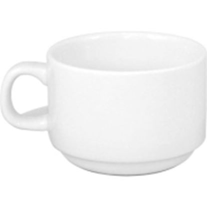 Picture of Athena Stacking Cup 7oz(24)