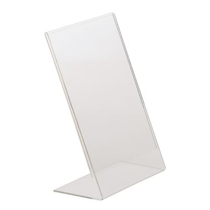 Picture of Leanback Menu Holder (A5)