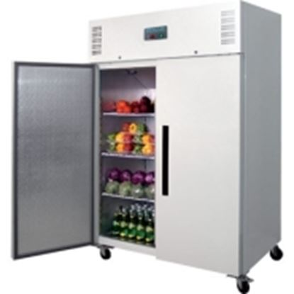 Picture of Polar 1200LT Fridge - White