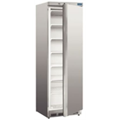 Picture of Upright Freezer 365Ltr - Stainless Steel