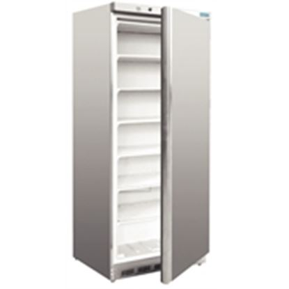 Picture of Upright Freezer 600Ltr - Stainless Steel
