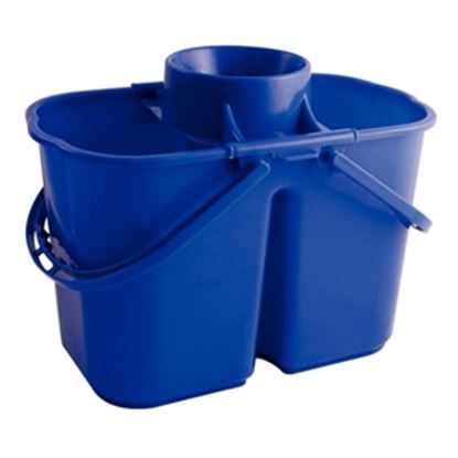 Picture of CC twin mop buckets - Green