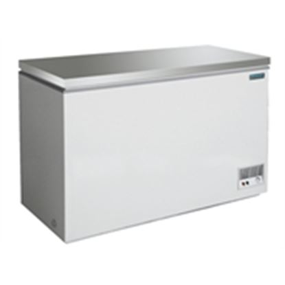 Picture of Chest Freezer 390Ltr - White
