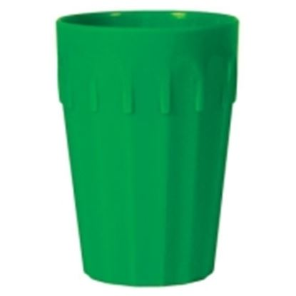 Picture of Green Polycarbonate Tumbler 5oz (12)