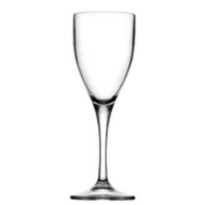 Picture of Polycarbonate Wine Glass 191ml