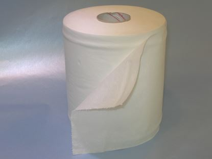 Picture of CentreFeed Roll 2Ply White (6)